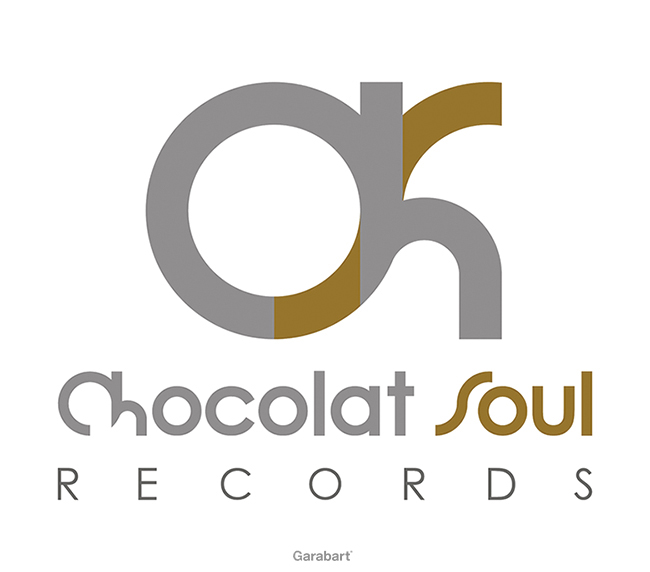 Client: Chocolat Soul Records / Design by Garabart